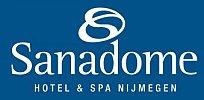 Sanadome Logo